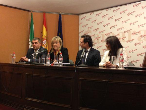 Mesa de debate de experiencias en Internacionalización