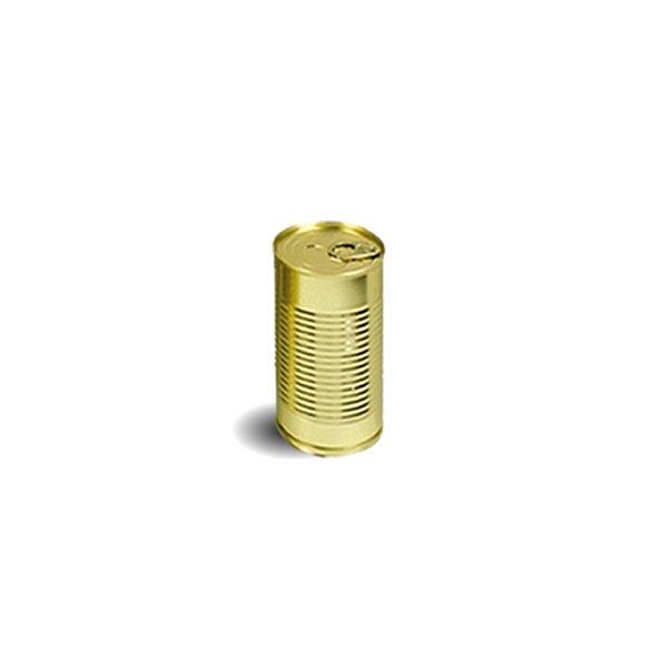 Envase metal aceitunas 370ml