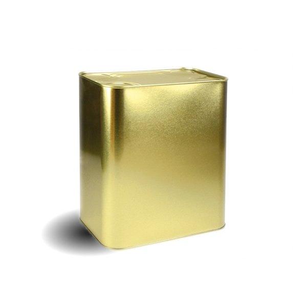 Envase metal aceitunas 8100ml