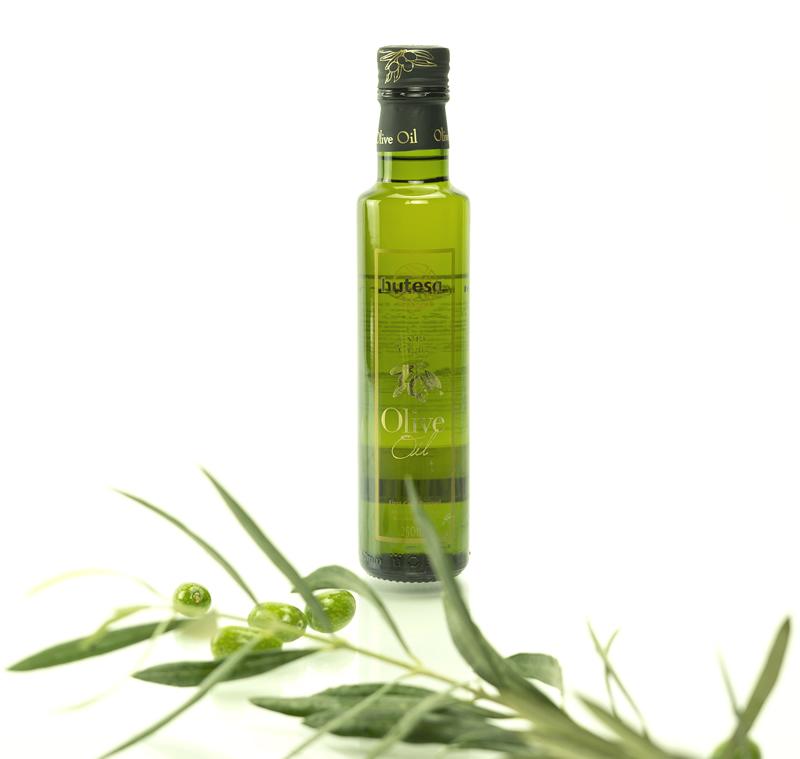Hutesa olive oil