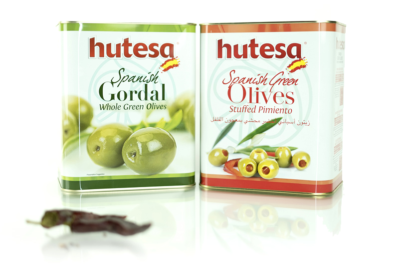 Productos marca Hutesa