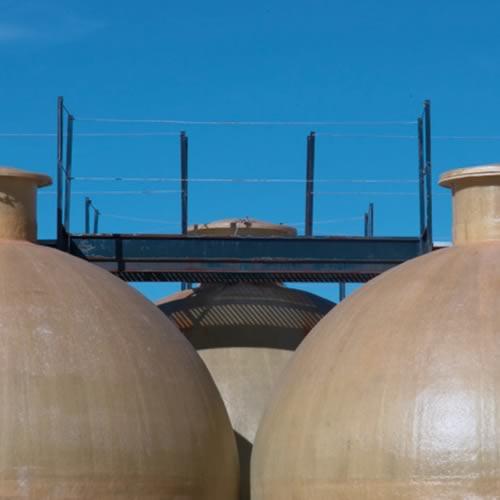Hutesa: lavado y fermentación
