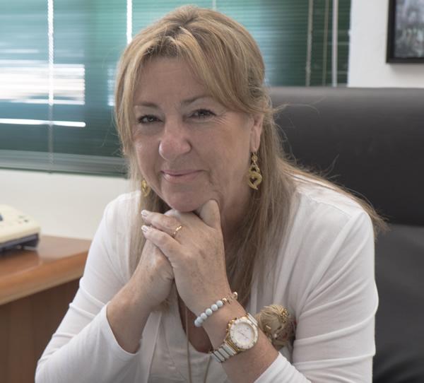 Hutesa, María Paz Hurtado