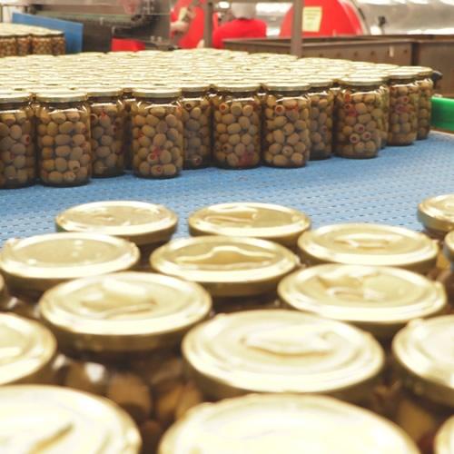 Hutesa: producción y embalaje