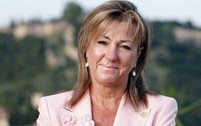 María Paz Hurtado Cabrera