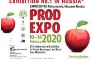 Hutesa en Prodexpo 2020